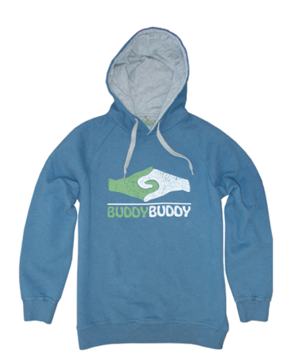 BuddyBuddy Hoody Men L