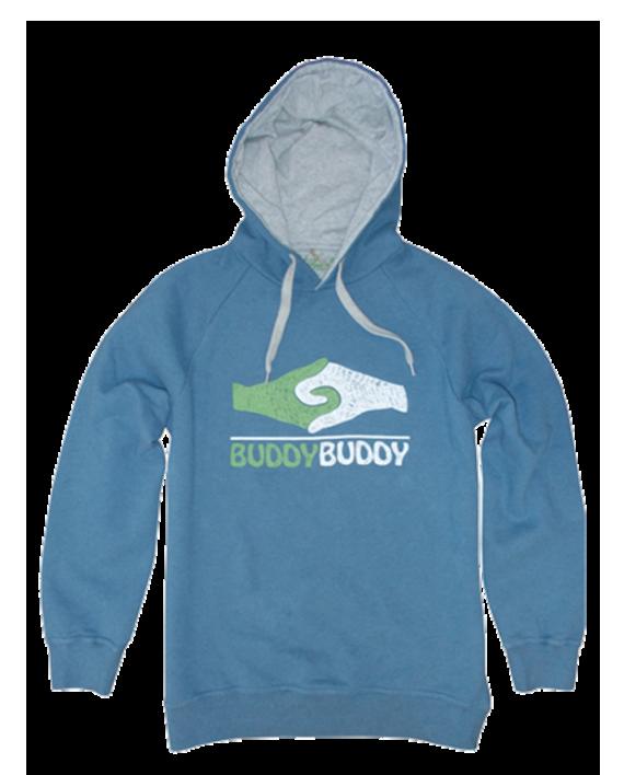 BuddyBuddy Hoody Women