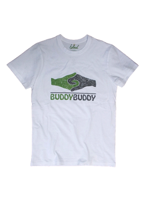 BuddyBuddy T-Shirt Men S